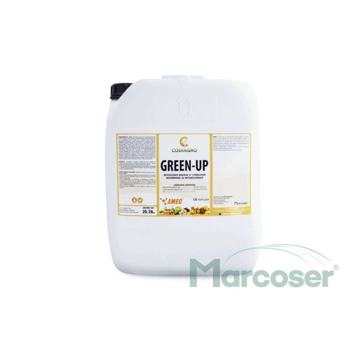 GREEN-UP 20L